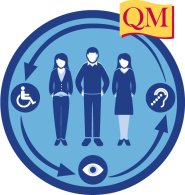 QM Standard 8 Logo