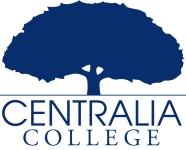 Centralia College logo